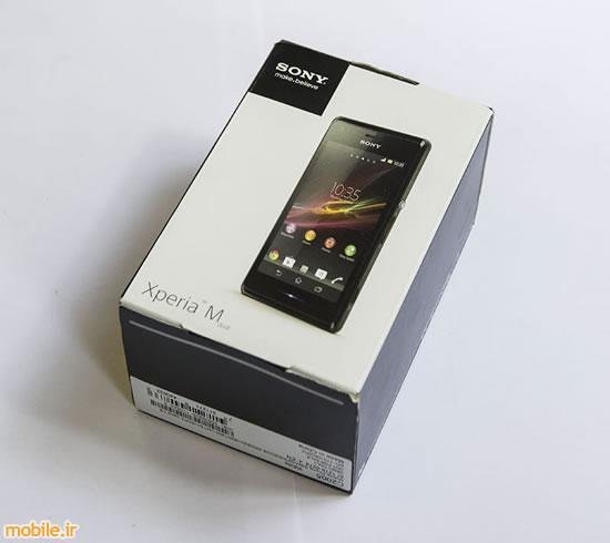 Sony Xperia M - سونی اکسپریا ام