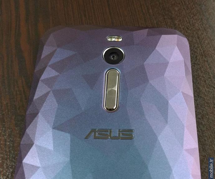 Asus ZenFone 2 Deluxe - ایسوس زن فون 2 دلوکس