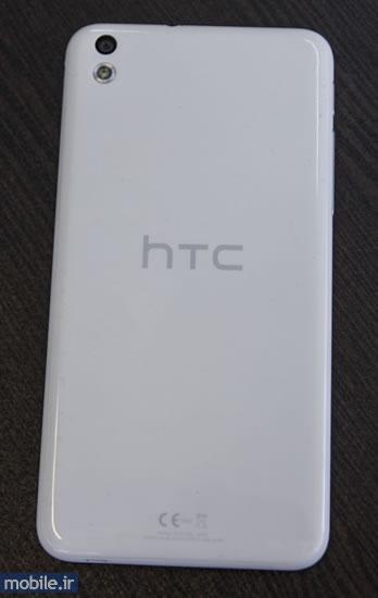 HTC Desire 816 - اچ تی سی دیزایر 816