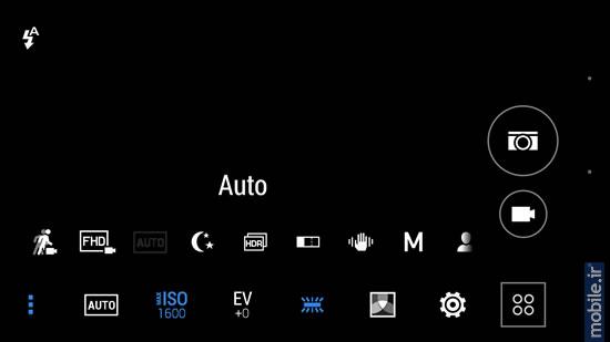 HTC Desire Eye - اچ تی سی دیزایر آی