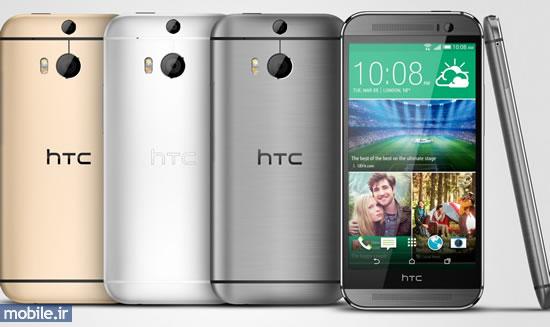 HTC One M8 - اچ تی سی وان ام 8