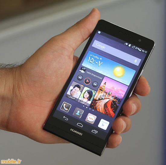 Huawei Ascend P6 - هواوی اسند پی 6