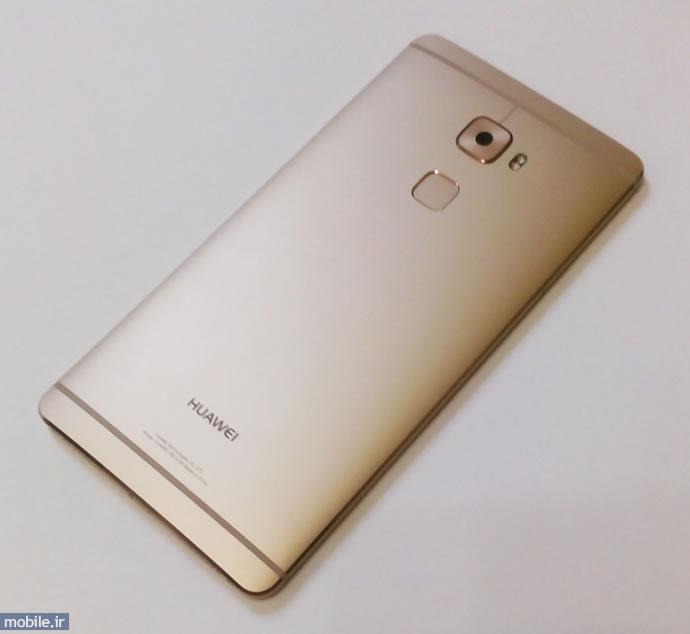 Huawei Mate S - هواوی میت اس