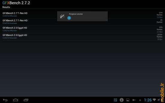 Huawei MediaPad 10 Link - هواوی مدیاپد 10 لینک