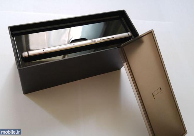 Huawei P8 - هواوی پی 8