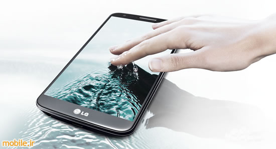 LG G2 - ال جی جی 2