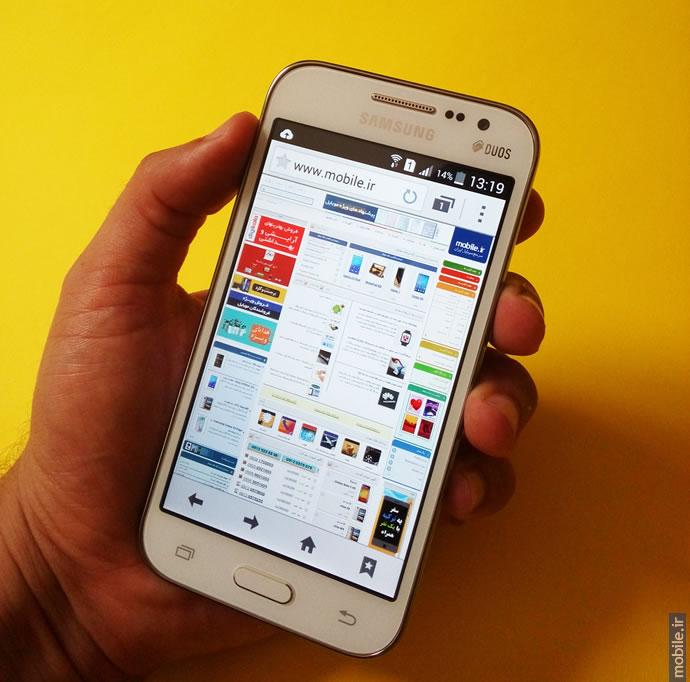 Samsung Galaxy Core Prime - سامسونگ گلکسی کور پرایم
