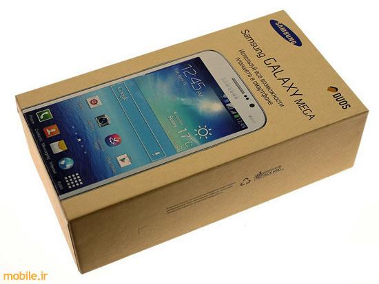 سامسونگ گلکسی مگا 5.8 - Samsung Galaxy Mega 5.8