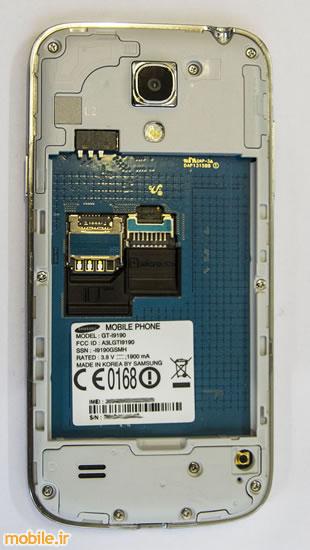 Samsung Galaxy S4 Mini - سامسونگ گلکسی اس 4 مینی