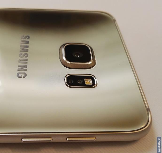 Samsung Galaxy S6 edge+ - سامسونگ گلکسی اس 6 اج پلاس