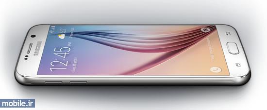 Samsung Galaxy S6 - سامسونگ گلکسی اس 6