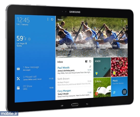 Samsung Galaxy Tab Pro 12.2 - سامسونگ گلکسی تب پرو 12.2