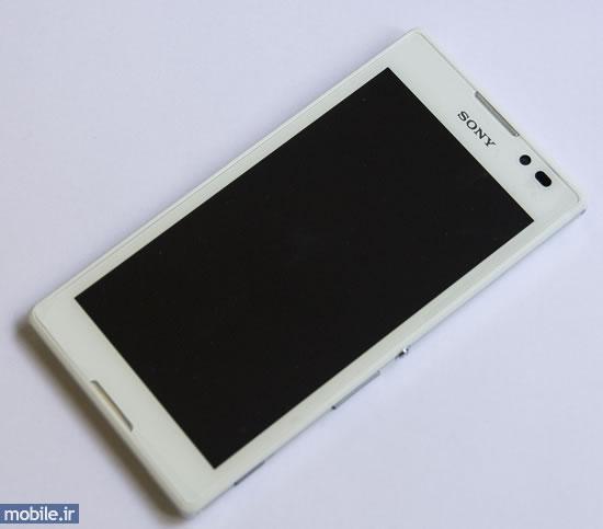 Sony Xperia C - سونی اکسپریا سی