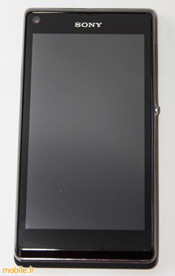 سونی اکسپریا ال - Sony Xperia L