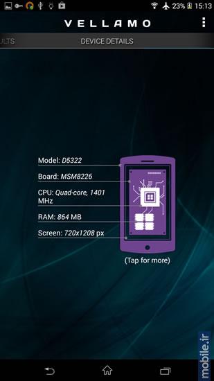 Sony Xperia T2 Ultra Dual - سونی اکسپریا تی 2 اولترا دوال