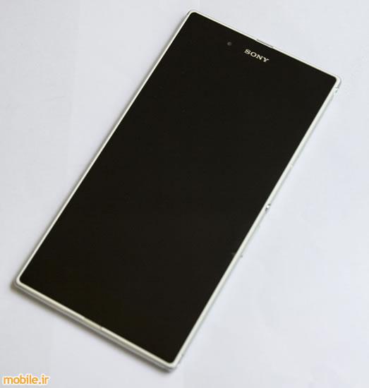 Sony Xperia Z Ultra - سونی اکسپریا زد اولترا
