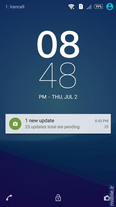 Sony Xperia Z3 Plus - سونی اکسپریا زد 3 پلاس