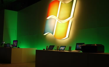 Windows 8 at Computex