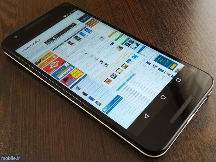 LG Nexus 5X - الجی نکسوس 5X