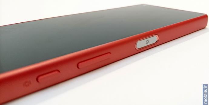 Sony XPERIA Z5 Compact - سونی اکسپریا زد 5 کامپکت