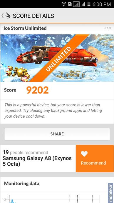 Samsung Galaxy A8 - سامسونگ گلکسی ای 8