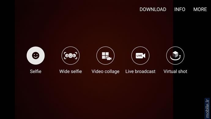 Samsung Galaxy S7 - سامسونگ گلکسی اس 7
