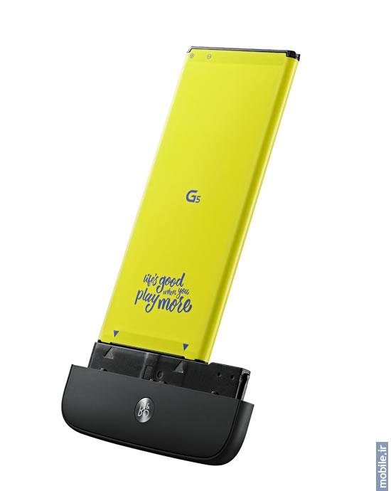 LG G5 - الجی جی 5