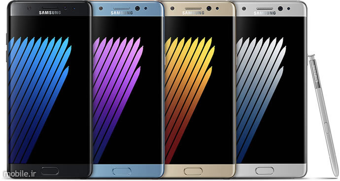 introducing samsung galaxy note7