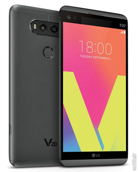 introducing lg v20