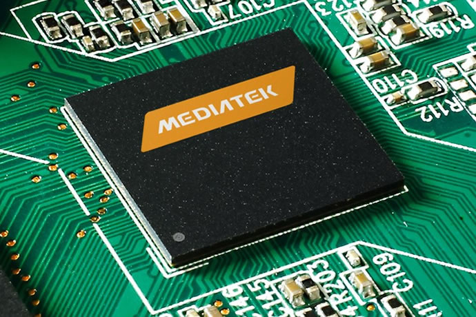 mediatek august 2016 financial report