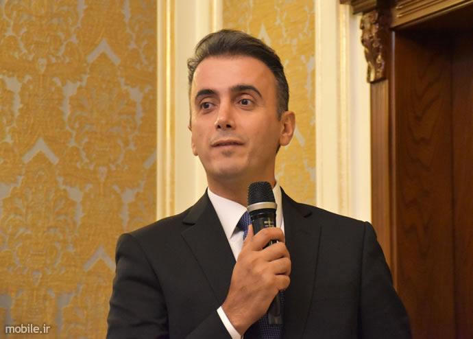 media pardazesh new partner of zte in iran
