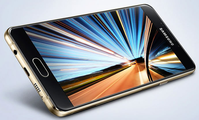 samsung licences transparent superhydrophobic glass coatings
