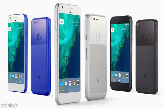 introducing google pixel and pixel xl