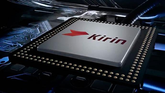 Huawei announced Kirin 960 soc