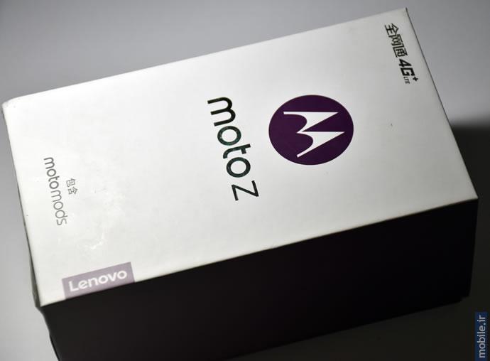 Motorola Moto Z - موتورولا موتو زد