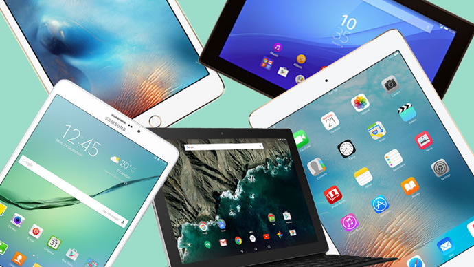 strategy analytics tablet market report q3 2016