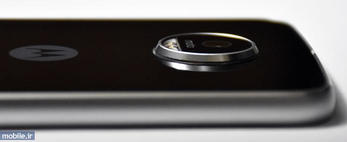 Motorola Moto Z Play - موتورولا موتو زد پلی