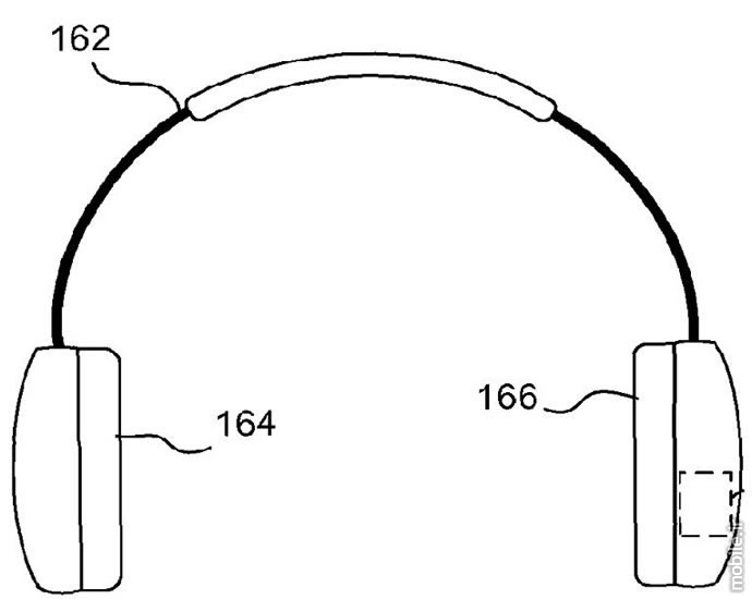 apple health monitoring airbuds with biometric sensors patent