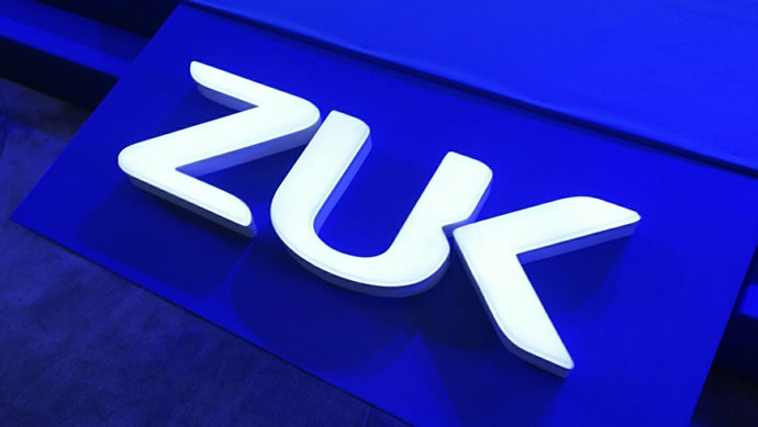 Lenovo ZUK Z2 Pro - لنوو زاک زد 2 پرو
