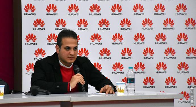 huawei nova plus launched in iran