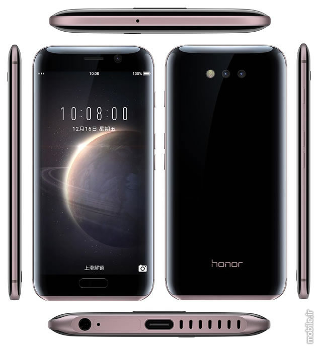 introducing huawei honor magic
