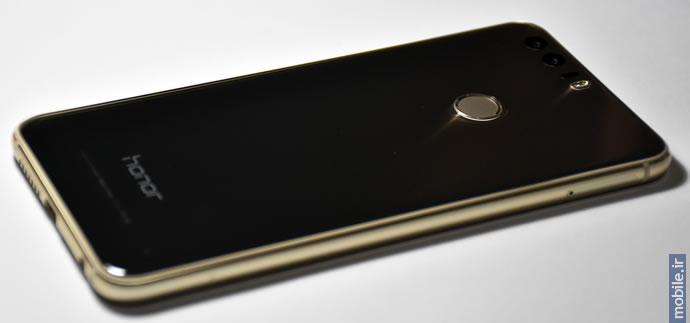 Huawei honor 8 - هواوی آنر 8