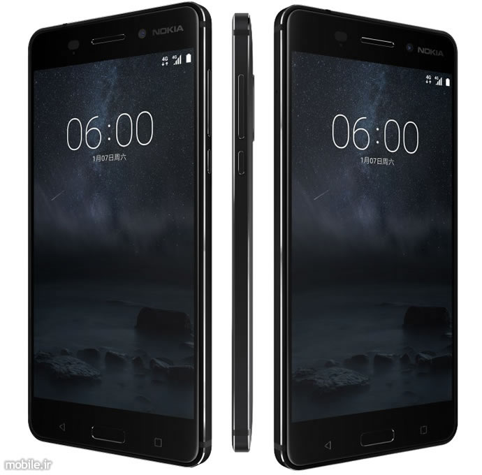 introducing nokia 6