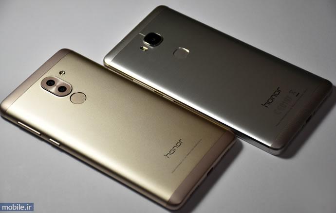 Huawei honor 6X - هواوی آنر 6 ایکس