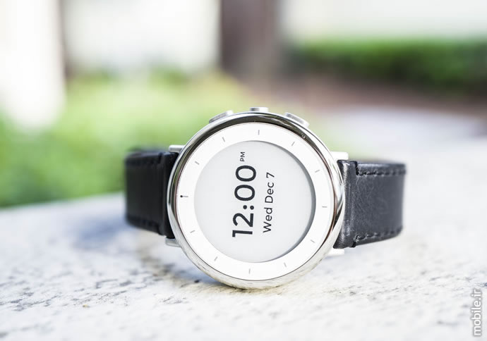 introducing health-wearable verily study watch