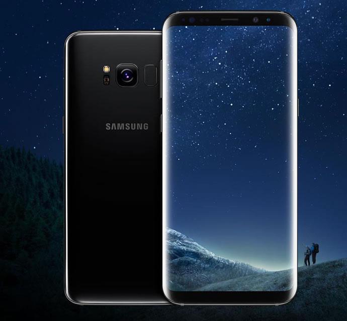 Samsung Galaxy S8 Plus - سامسونگ گلکسی اس 8 پلاس