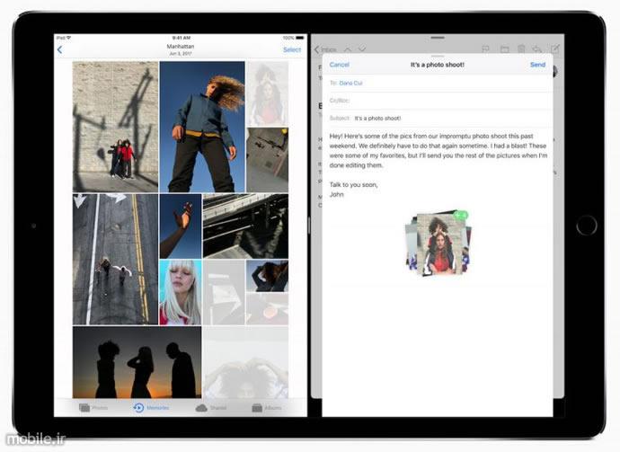 Introducing iOS 11