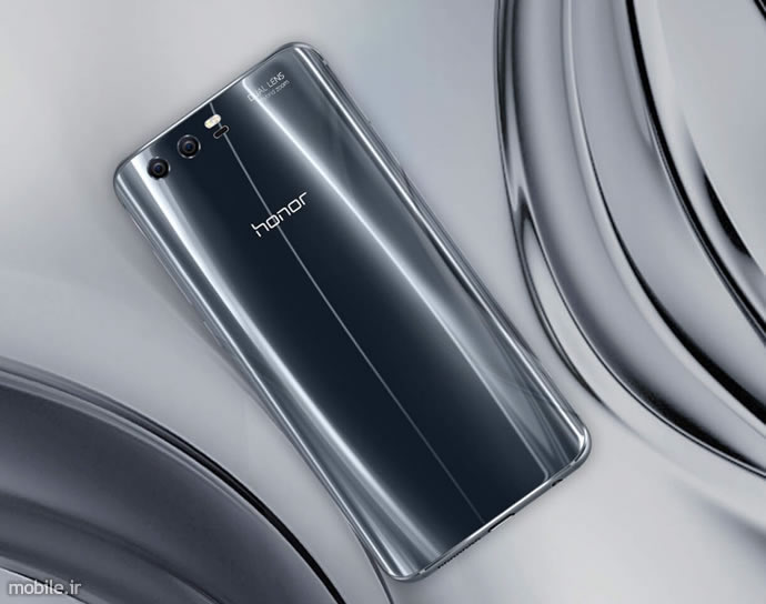 Introducing Huawei honor 9