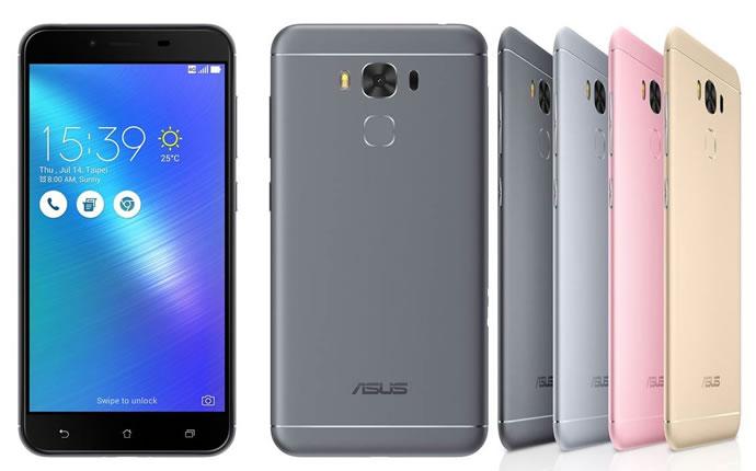 Asus Zenfone 3 Max ZC553KL - ایسوس زن فون 3 مکس