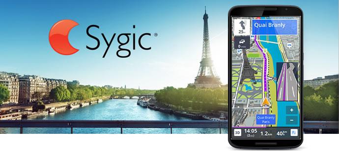 Best GPS and Navigation Apps for Smartphones 2017  بهترین اپلیکیشنهای نقشه و مسیریابی در سال 2017 best gps and navigation app for smartphones 2017 04